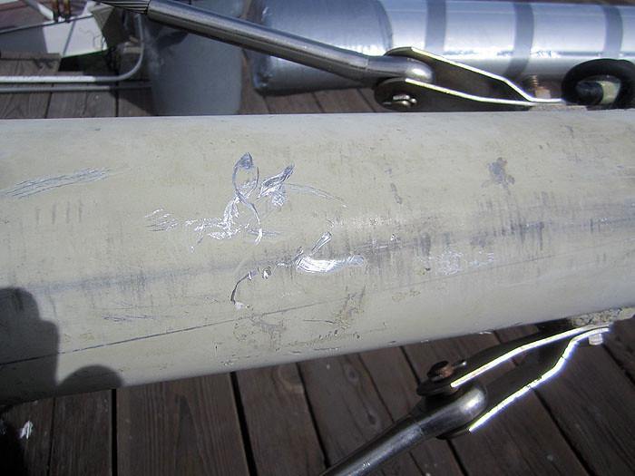 Bridge Scars
