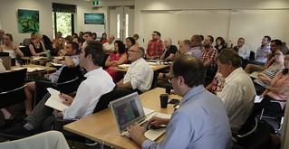 Basin Genesis Hub workshop 2017