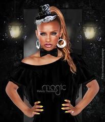Melody Thornton - Magic ( Paulo Henrique) Tags: music lady photoshop design nicole dolls unitedstates graphic lasvegas spears nv diva britney pussycat gaga blend gossip beyonce pcd abigfave scherzinger