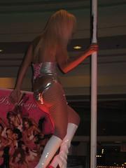 GoGo Dancers at Flamingo (Rich & Becky) Tags: vegas gambling dancers lasvegas flamingo nevada casino strip showgirls gog