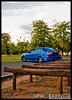 HondaCivic_0211 (Steve Nibourette) Tags: blue cars honda rally subaru modified civic seychelles impreza b18c