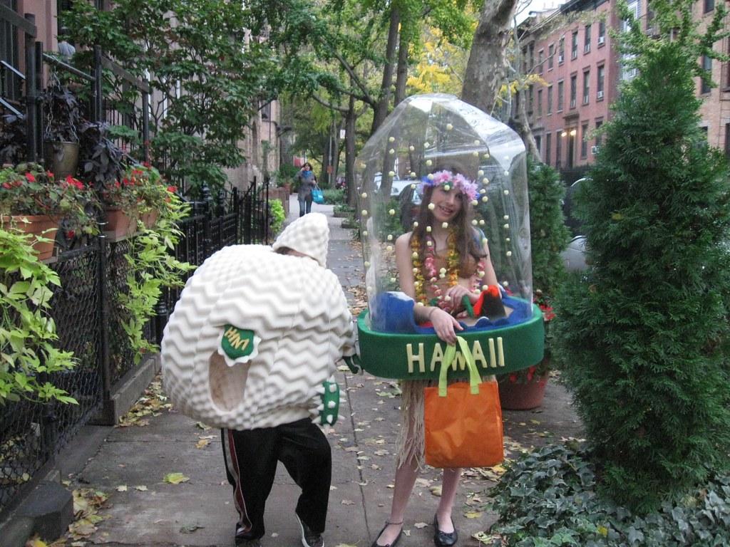 snow globe white blood cell jpotisch tags halloween costume nina 2009