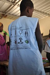 2c.Uniform, showing MDG