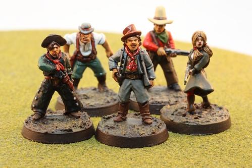 Western Gang