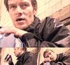 Tony homeless, kingsland road E2 London