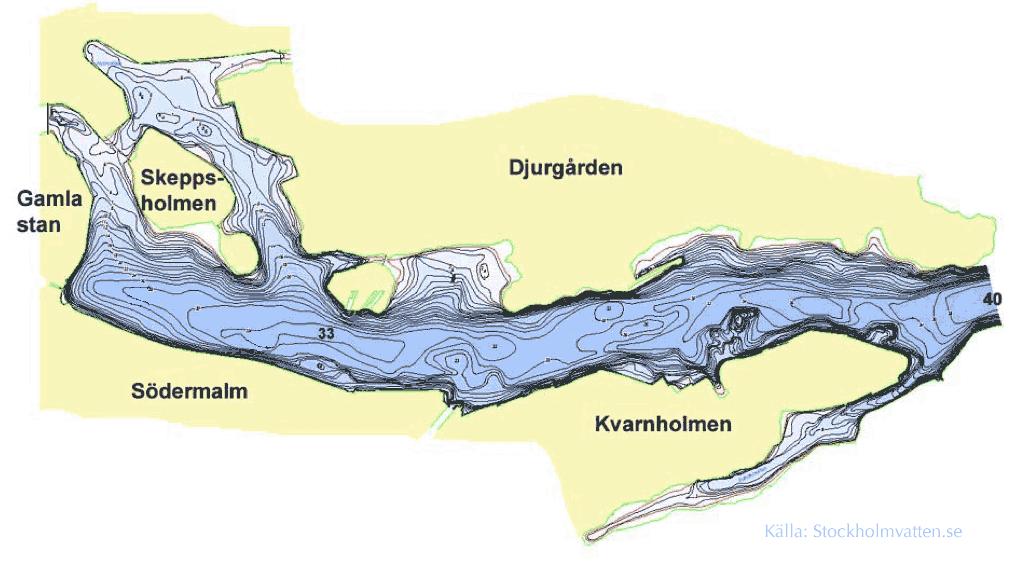 stockholm city karta gratisknull