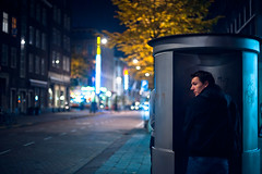 Urinal (TGKW) Tags: street portrait people man public night rotterdam expression candid toilet nightlife pissing urinal peeing urinating 4606