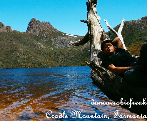 Exciting Cradle Mountain