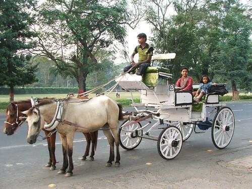 Kolkata Trip 2009