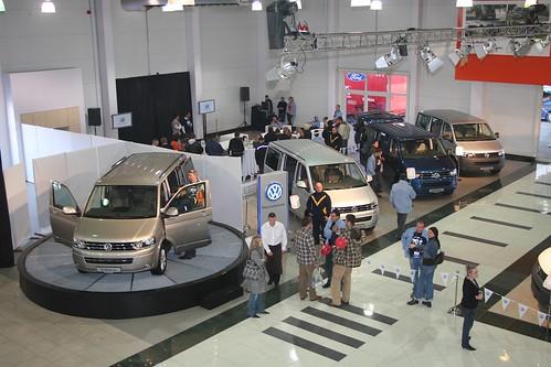 I. Transporter Találkozó 2009.11.14. - Budaörs