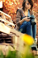 Kimber Lynn (mgm photography.) Tags: focus photographer greensboro canonrebel picnik foreground gso kimberlynn