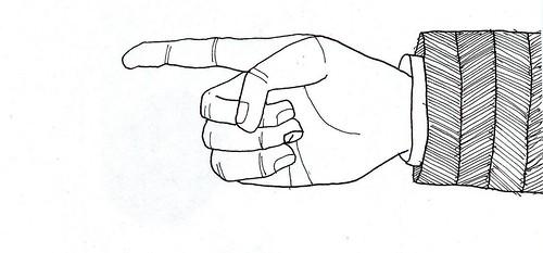 vänster