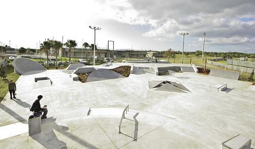 Spohn Ranch Skateparks's most interesting Flickr photos | Picssr