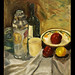 Erick Miller still life with caraffe