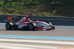 GP3 Webber HTTT Ricard 9