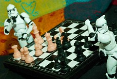 Checkmate (Heber Garcia) Tags: starwars chess stormtrooper checkmate stormtrooper365