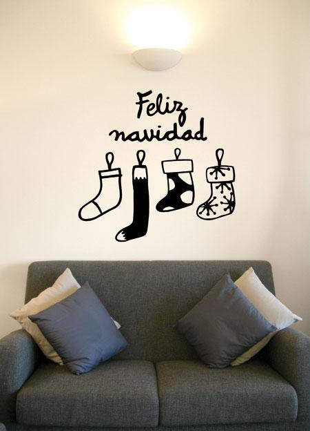 vinilo botas navidad-2