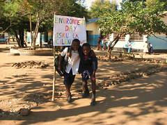 Environment day Kawaza (Lise@) Tags: rps luangwavalley kawaza