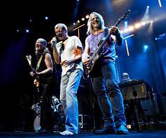 Deep Purple a Taormina,  la mitica hardrock band sbarca in Sicilia
