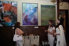 Noveno Salón provincial de pintura Maipú y el Vino 2009