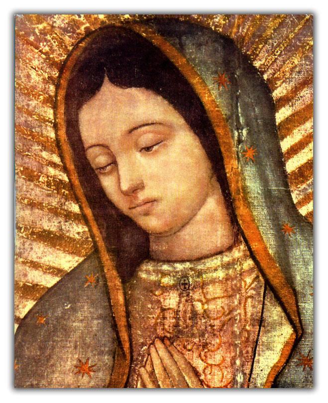 Verge Guadalupe