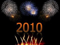 2010...new year at Flickr.com