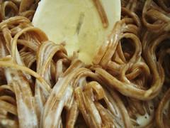 chicken alfredo pasta - 09