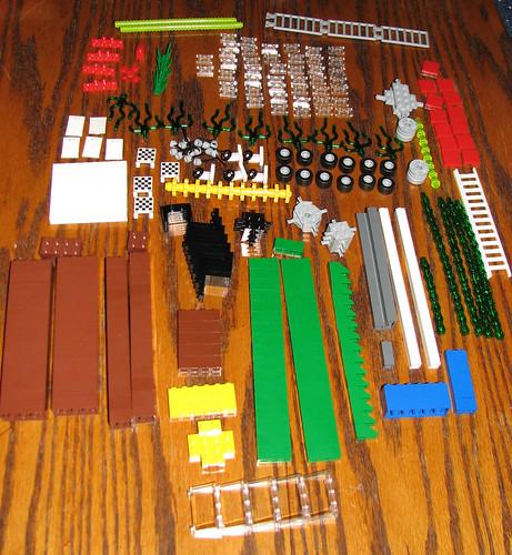 LEGO Pick-A-Brick Cup #2 (PAB)