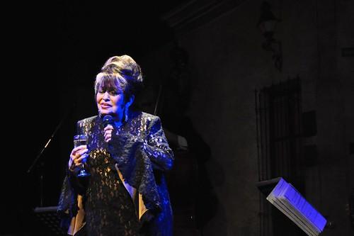 Tango Singer (Almacen Show)