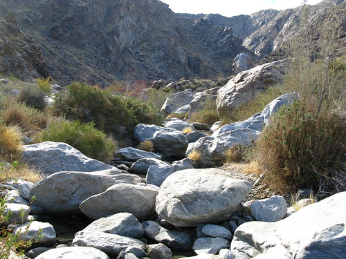 Tahquitz Canyon