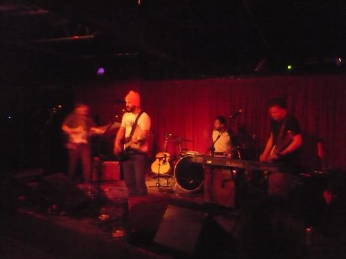 Beaten Awake (12/13/09)