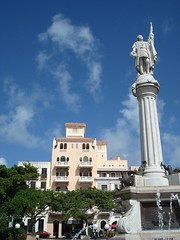 San Juan, Puerto Rico (Traci L.A.) Tags: oldsanjuan puertorico caribbean 2009