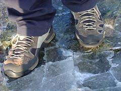 Rhoscolyn 09/01/10 (blogdroed) Tags: cold ice wales coast shoes cymru oer anglesey ynysmn esgidiau arfordir rhew rhoscolyn i angleseycoastalpath llwybrarfordirolmn ynyscybi