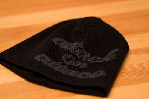 attaco knitcap
