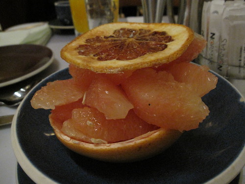 no hassle grapefruit