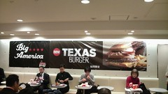 Big American Texas Poster