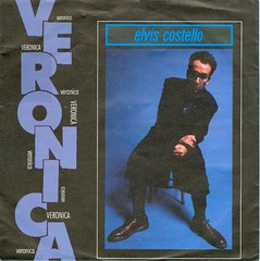 29 - Costello, Elvis -  Veronica - D - 1989