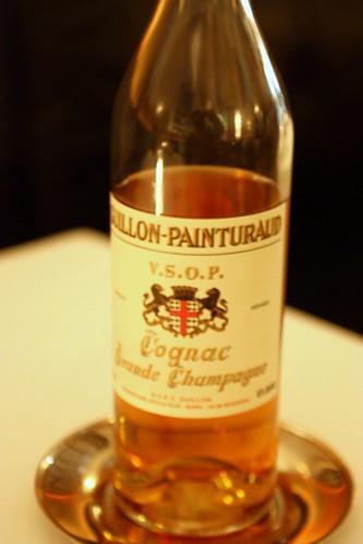 VSOP Cognac