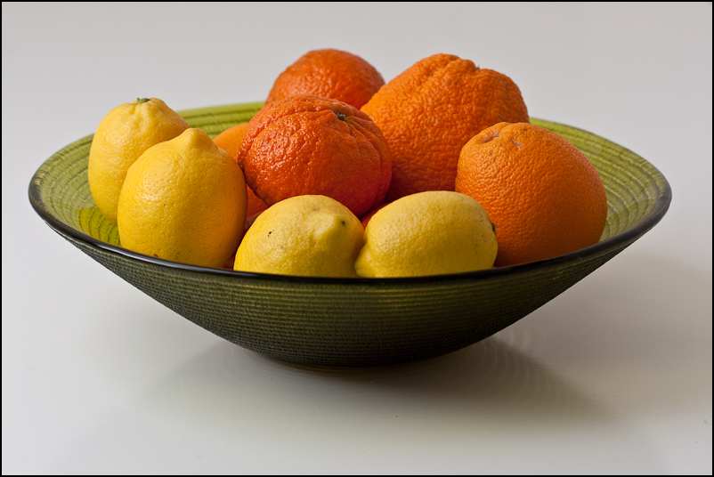 Citrus (Softer Lighting)