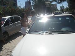 Gravao com Mulher Melo no Programa nio Carlos na TV Dirio (FOTOS DA TV) Tags: mulher famosos artista melo fortal micareta contratar micaretas