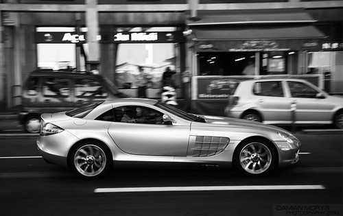 motion slr speed port french mercedes benz europe track riviera waterfront fast f1 monaco exotic mclaren carlo monte yachts panning mb rare coupe sleek supercar hercule