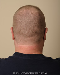 Back of My Head (johnwmacdonald) Tags: backofmyhead johnwmacdonald