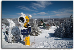 Snowshoe Mountain (Frank Kehren) Tags: snow canon snowshoe unitedstates westvirginia cannon 24 f11 linwood canoneos5dmarkii tse24mmf35lii countyroute93