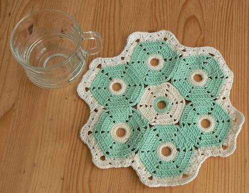 Onderzetter / Coaster by evstra