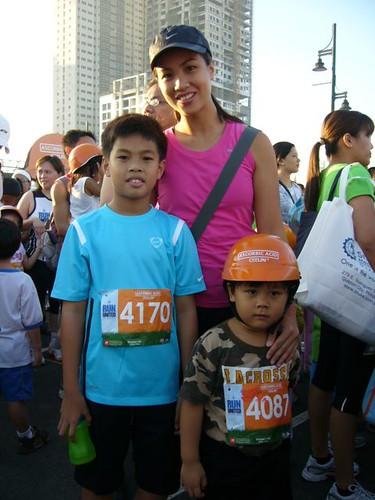 Unilab Run 035