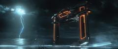 100310(2) - 迪士尼最新3D立體科幻鉅片『創-光速戰記』正式公開第一支預告片 (2/6)