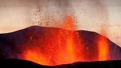 Volcano Eruptions in Iceland on Vimeo by O Z Z O Photography (Oli Haukur) Tags: fire volcano lava iceland vimeo glacier eruptions sland hraun jkull fimmvruhls eyjafjallajkull suurland fjall volcanicactivity spittingfire eldgos ozzo ggur kvika eruptionsiniceland vimeo:id=10462547