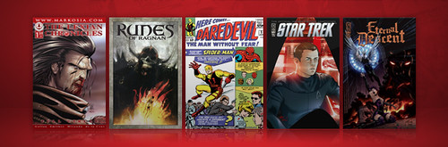 PlayStation Comics Store Update