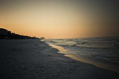 Early Morning Seacrest Beach