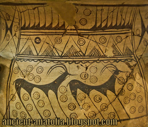 Phrygian Art by voyageAnatolia.blogspot.com
